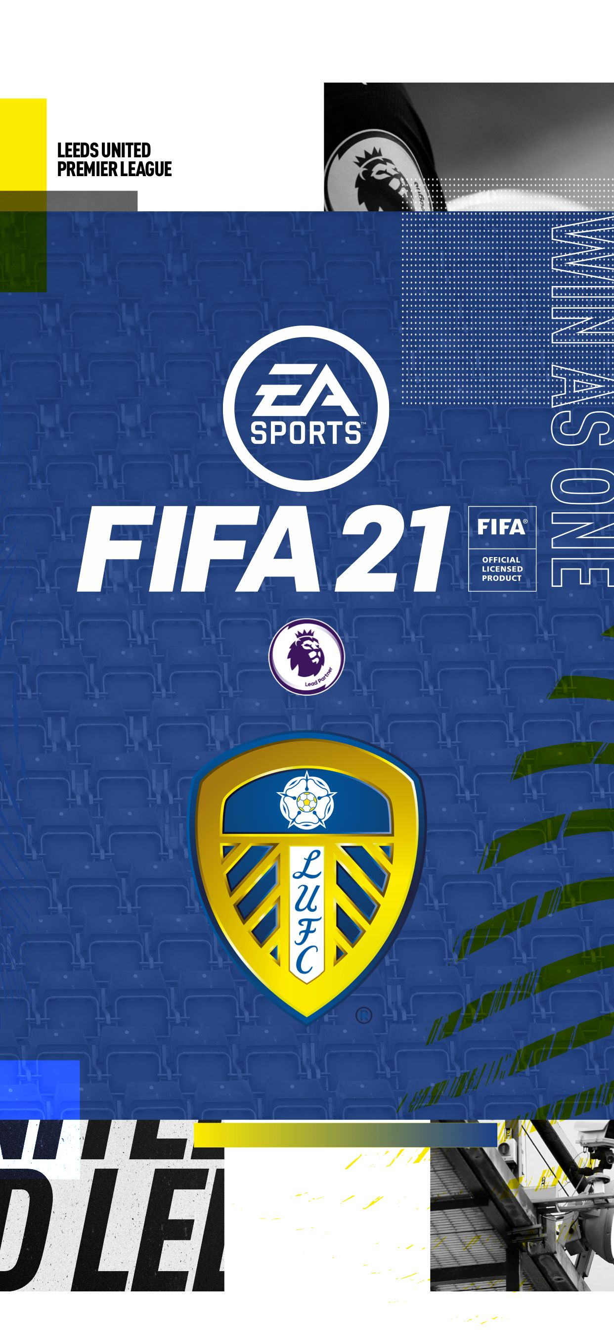 Fifa 21 Club Packs Leeds United